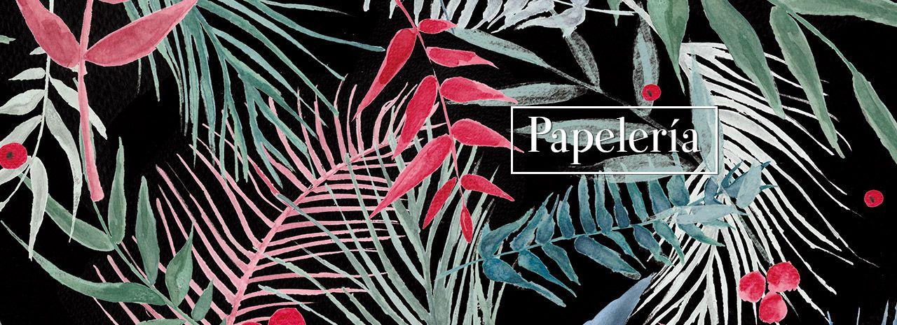 Ejemplo de papelería