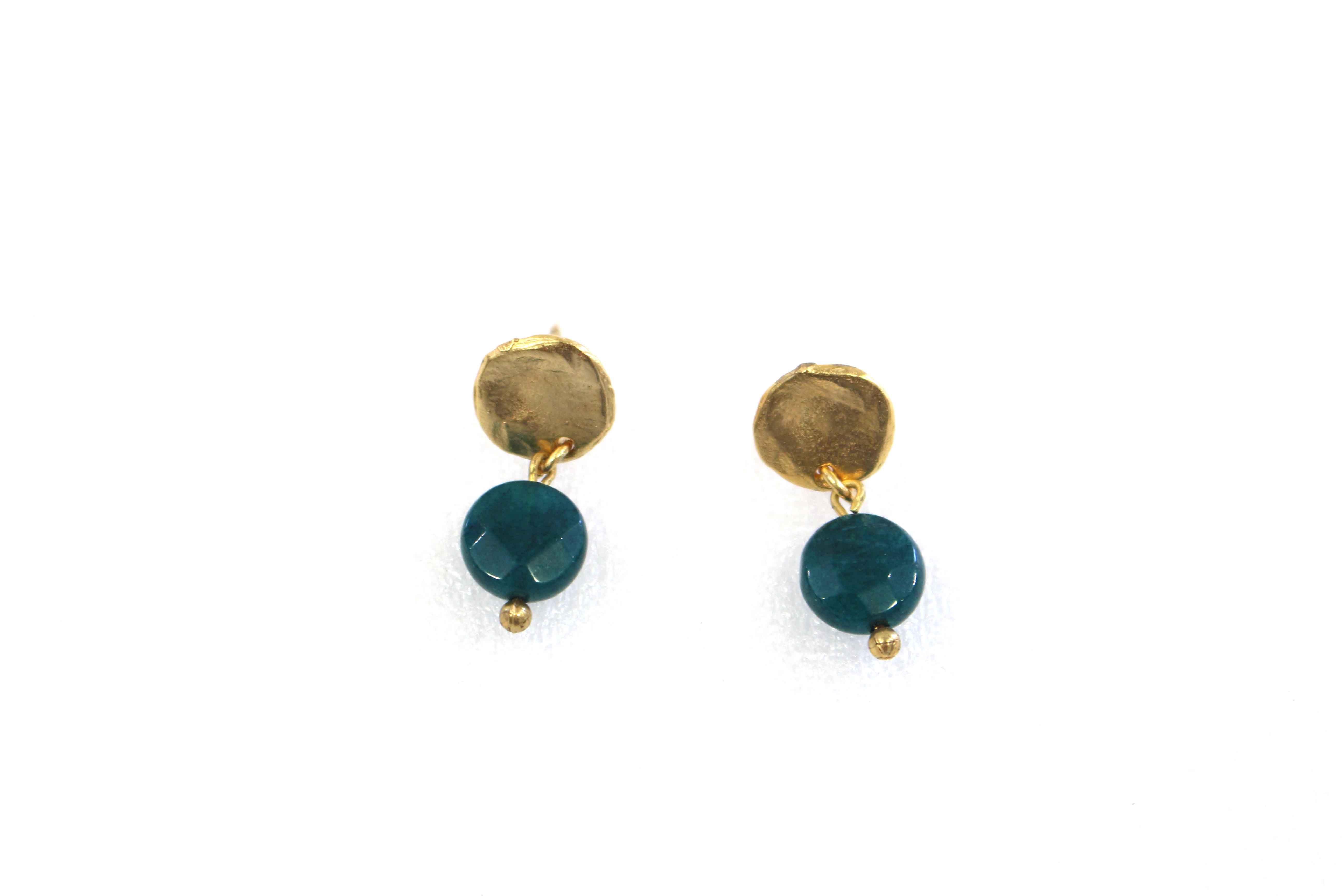 pendientes-dorado y verde_1