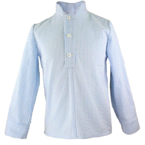 Camisa de niño Marsella