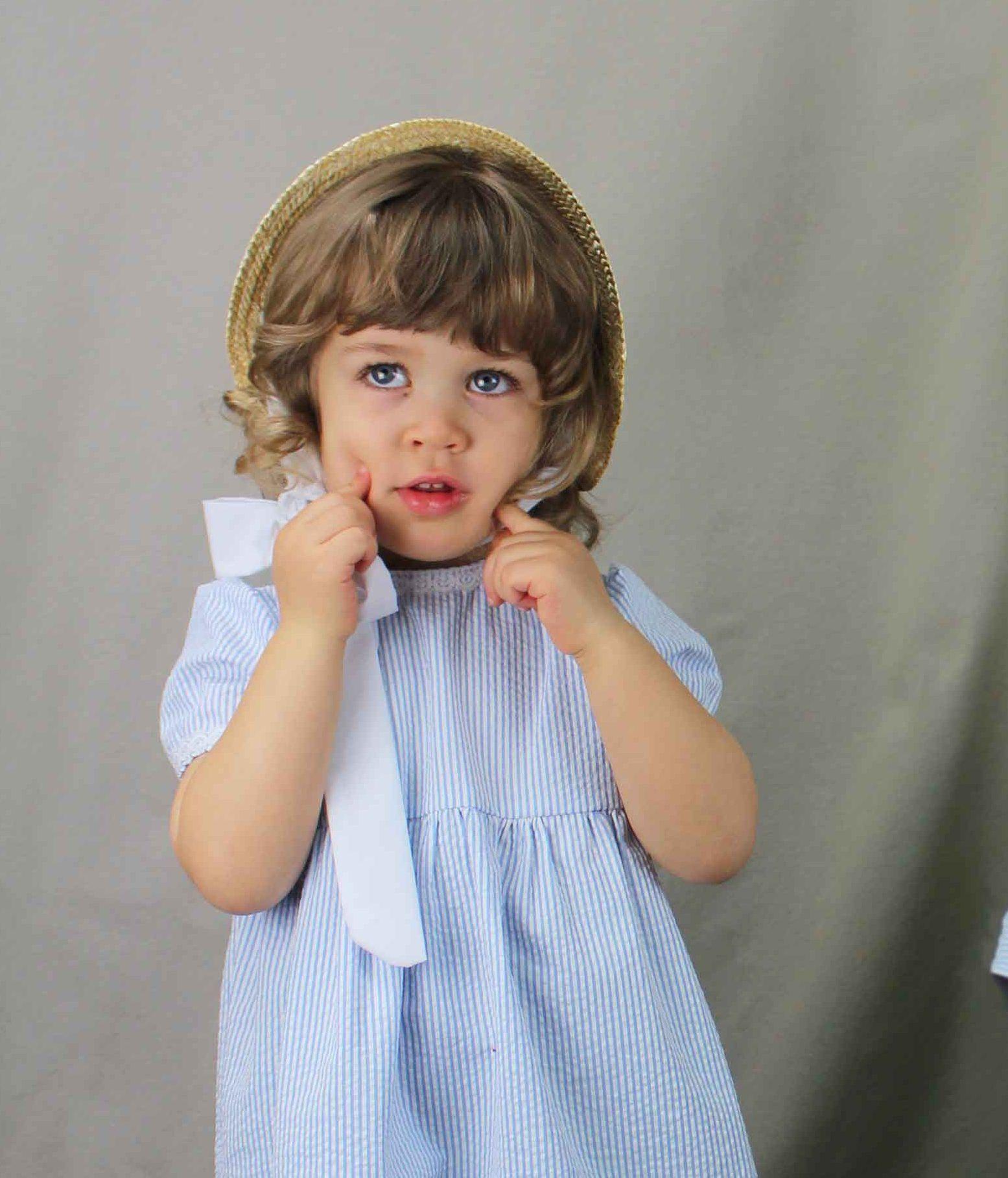 vestido marsella