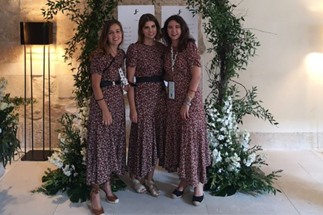 servicio de coordinación de bodas