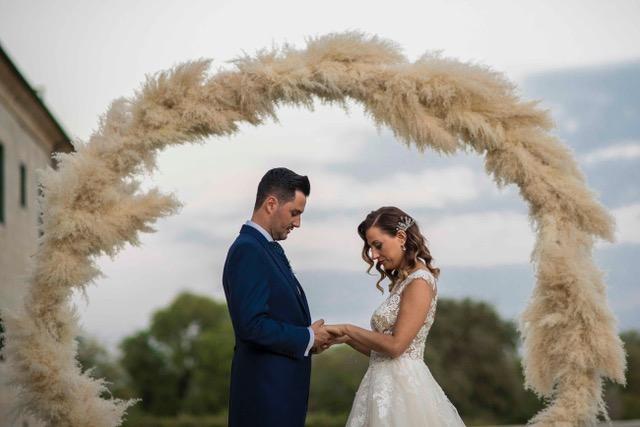 servicios de organización de bodas integral