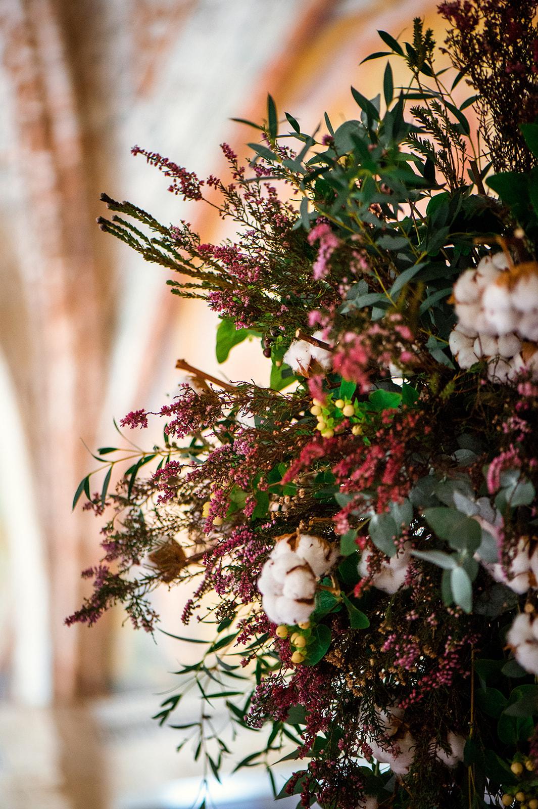 boda otoñal de irene y ramón