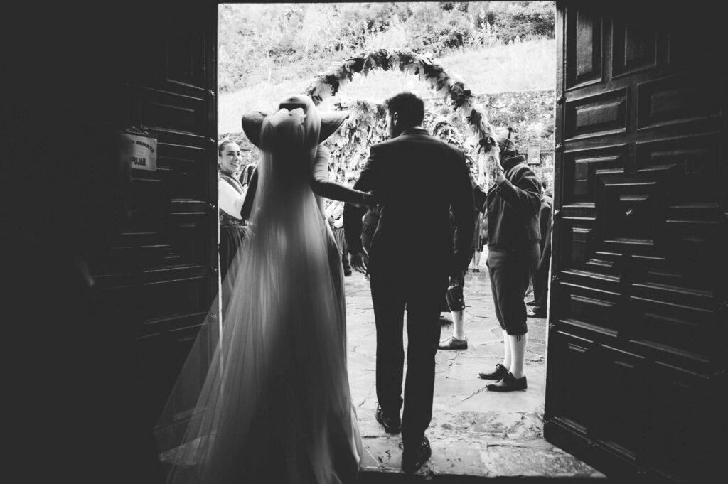 boda laura y juanjo en potes