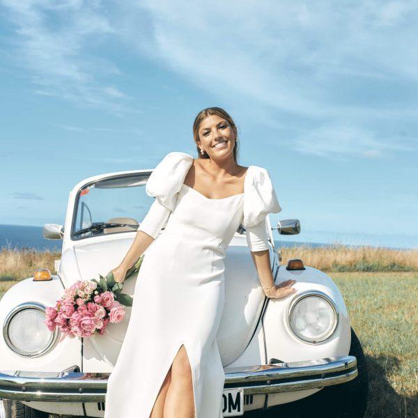 vestido de novia a medida byindesign